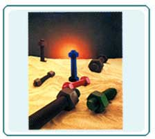 XYLAN / PTFE COATING FOR FASTENERS