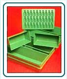 Xylan Coated Moulds